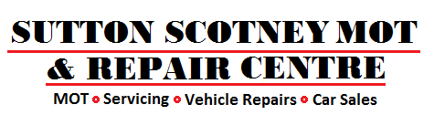 Sutton Scotney MOT & Repair Centre Logo